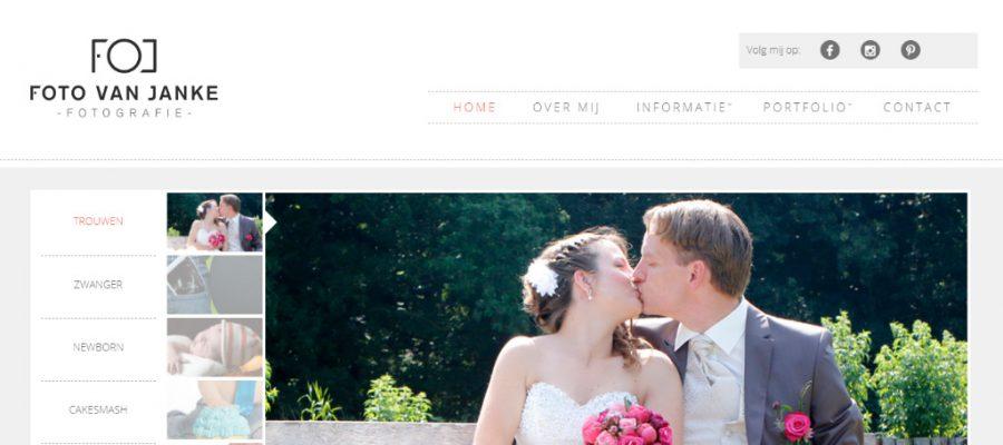 Websus portfolio fotovanjanke