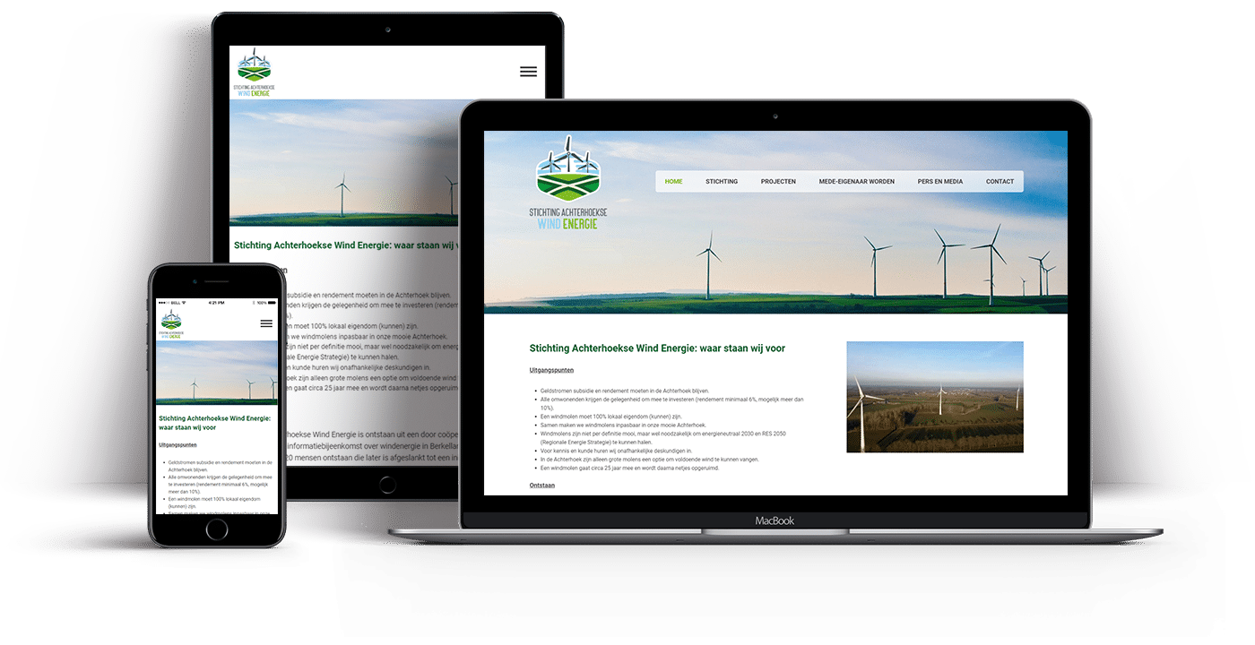 portfolio-websus-mockup-Stichting Achterhoekse Wind Energie