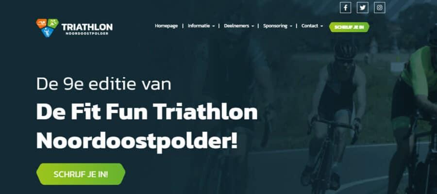 websus-portfolio-triathlon-noordoostpolder